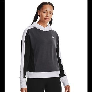 Under Armour Rival Terry Colorblock Hoodie
